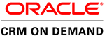 Oracle CRMOD Social