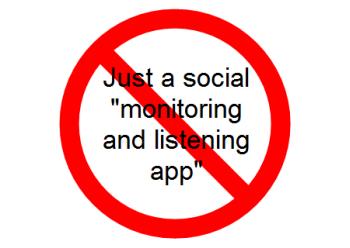 notmonitoring-whatisbuzzient