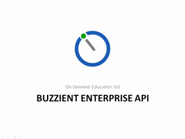 Buzzient and Siebel Workflow - Engage
